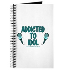 Addicted To Idol Journal