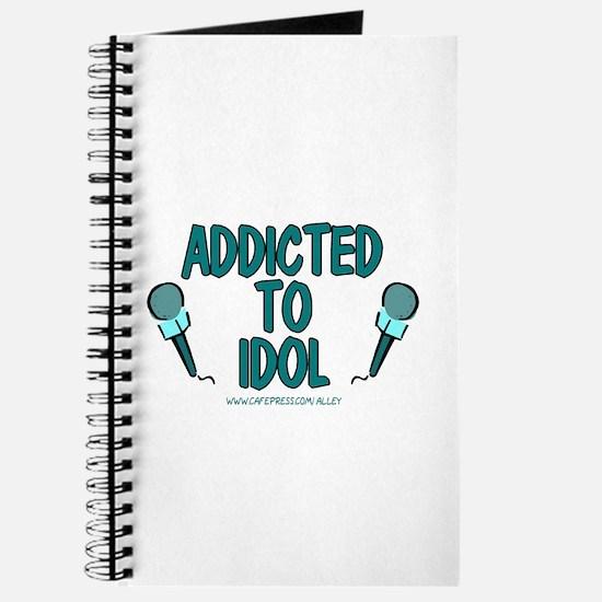 Addicted To Idol Journal