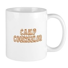 Camp Counselor Mug