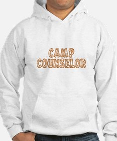 Camp Counselor Jumper Hoody