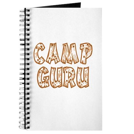 Camp Guru Journal