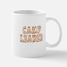 Camp Leader Mug