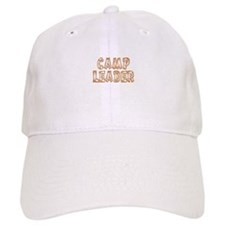 Camp Leader Baseball Cap