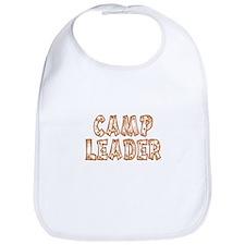 Camp Leader Bib