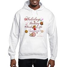 Holiday Baking Hoodie