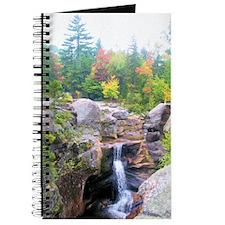 Fall Waterfall Journal
