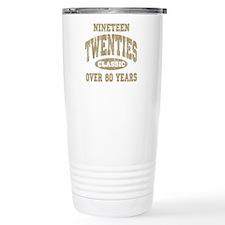 1920's Classic Travel Mug