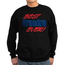 Best Grandpa Ever! Sweatshirt