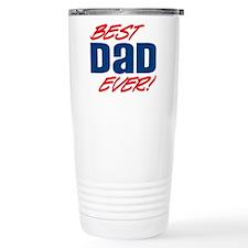 Best Dad Ever! Travel Mug