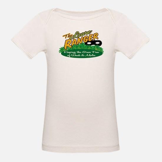 Lawn Ranger Tee