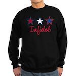 Infidel Sweatshirt (dark)