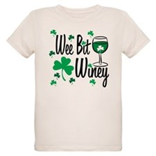 Wee Bit Winey T-Shirt