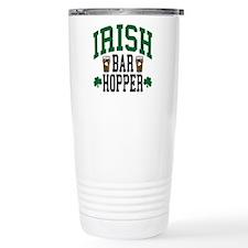 Irish Bar Hopper Travel Mug