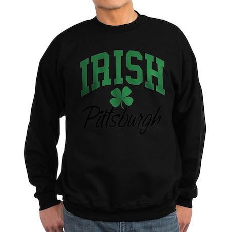 Pittsburgh Irish Sweatshirt (dark)