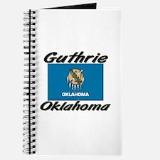 Guthrie Oklahoma Journal