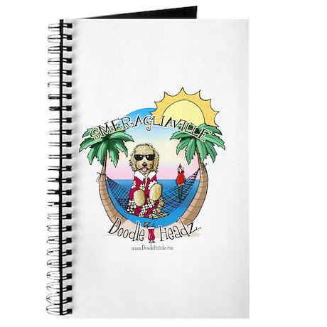 DoodleHeadz Logo Journal
