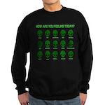 Alien Moods Sweatshirt (dark)