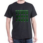 Alien Moods Dark T-Shirt