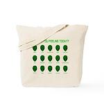 Alien Moods Tote Bag
