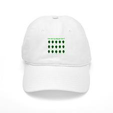Alien Moods Baseball Cap