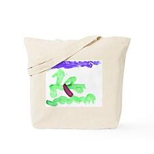 Unique Butch Tote Bag