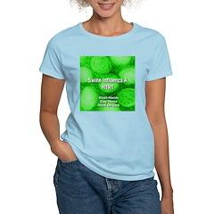 Swine Influenza A (H1N1) T-Shirt
