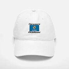 Claremore Oklahoma Baseball Baseball Cap