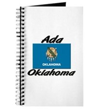 Ada Oklahoma Journal