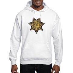Trinity Deputy Sheriff Hoodie