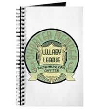 Lullaby League Journal