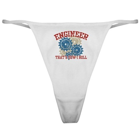 Engineer Classic Thong