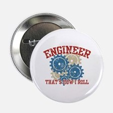 "Engineer 2.25"" Button"