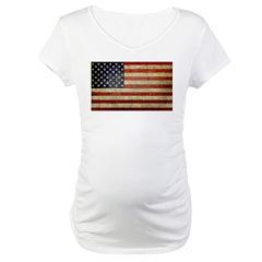 Antique Flag Shirt