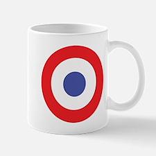 Target Mods Pop Art Coffee Mug