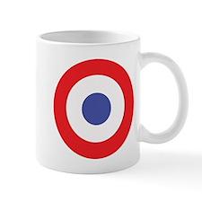 Target Mods Pop Art Coffee Small Mug