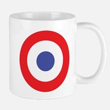 Target Mods Pop Art Coffee Small Small Mug