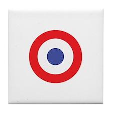 Target Mods Pop Art Tile Coaster