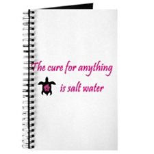 The cure for everything... Journal