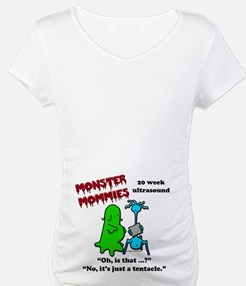 Monster mommies just a tentacle Shirt