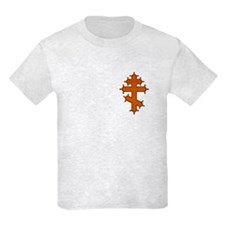 Russian Cross T-Shirt