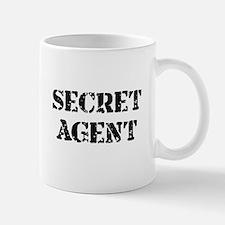 Cute Spy Mug