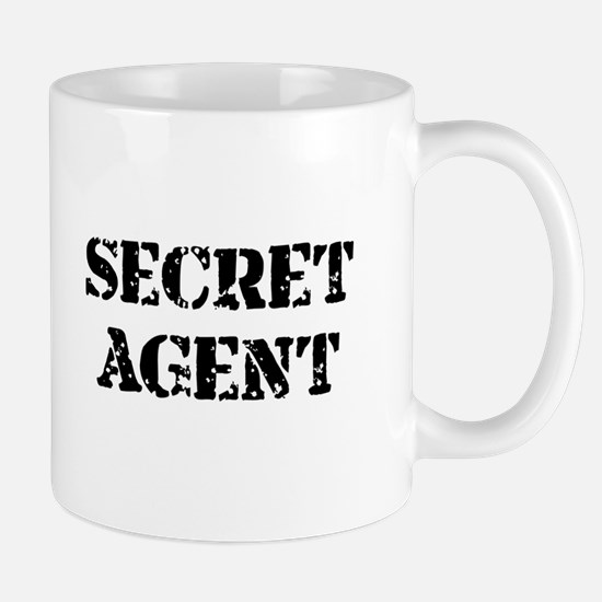 Cute Secret service Mug