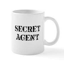 Unique Spy Mug