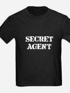 SECRET-AGENT-SHIRT T-Shirt