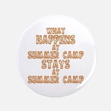 "Summer Camp 3.5"" Button"