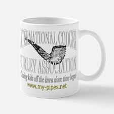 Int'l Codger Burley Association Mug