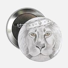"Lion of Judah 2.25"" Button"