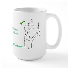 Mug- Stop Neck Pain