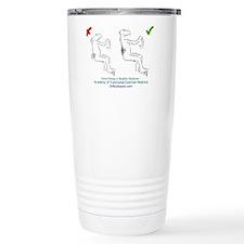 Travel Mug BackSaver