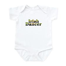Irish Dancer Infant Bodysuit
